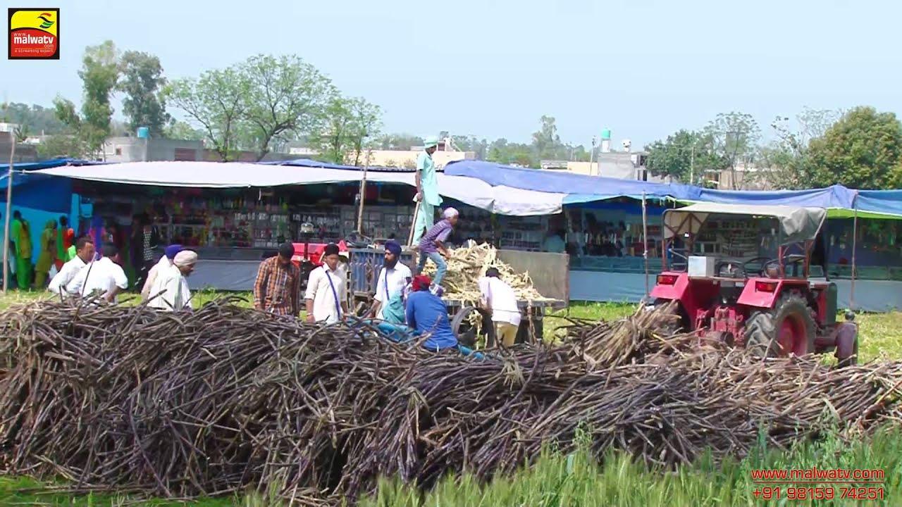 AKHARA (Jagraon) || JOD MELA - 2015, 19th March || HD  || Part 2nd.