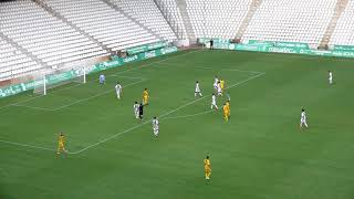 Córdoba B 0 - Marbella 0 (27-08-17)
