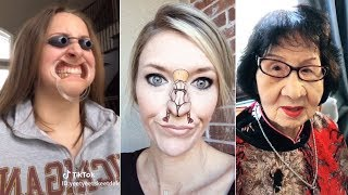 Tik Tok US UK ✅ Best Funny Tik Tok US UK Compilation 2019  FUNTV