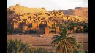 Zagora Desert Trip From Marrakech.