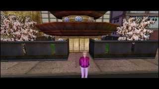 Игра - Барби Секретный Агент    Миссия в Токио.