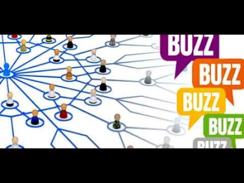 Buzz Marketing - Tin đồn marketing