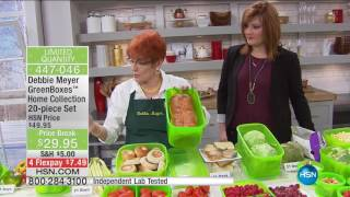 HSN  Holiday Entertaining 12.07.2016 - 02 PM