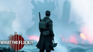 Dunkirk – Official Movie Review