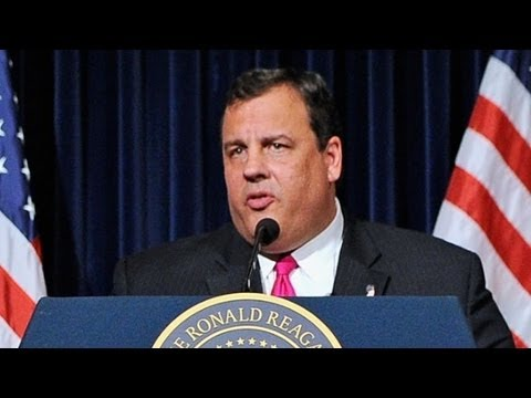 Christie weighs gay conversion therapy