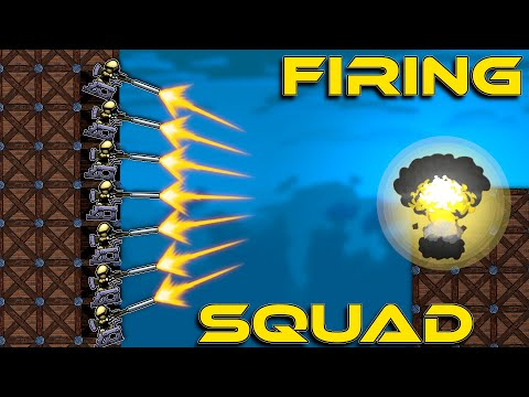 Sniper Overload (Snipy's Friends) - Forts RTS [146]