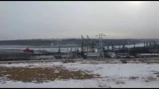 Ванино. Экологический коллапс. Видео Александра Егорова. Январь 2017.(, 2017-01-09T05:24:26.000Z)