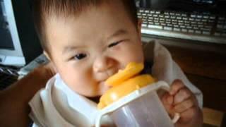 2004年のDIY道楽/テツ一家 まだ、二人が赤ん坊だった頃 ・・・