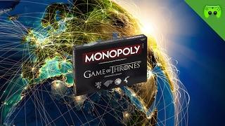 DAS GROßE HANDELN 🎮 Monopoly #3