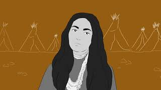 Learn more about zitkala-sa, an activist and composer who fought tirelessly for native american rights citizenship. this video is adapted from the life s...