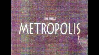 JEFF MILLS - Transformation A