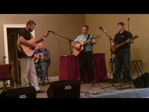 Josh Fletcher sings UNSPOKEN REQUEST 7/20/16