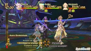 ⌈Boss Guide⌋ Playstation 3 : Eternal Sonata || Boss #25 ~ Count Waltz & Ruined Body