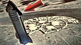Space X का नया स्पेस क्राफ्ट  लोगों को अंतरिछ मे चांद मगंल पर घुमायेगा || और वहाँ बस्ती बनायेगा