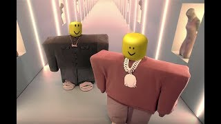 """Kanye West & Lil Pump ft. Adele Givens - """"I Love Oof"""" (Roblox Parody) Clean"""