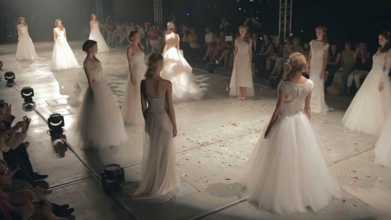 Robes de mariée David Fielden 2014/David Fielden 2014 wedding ...