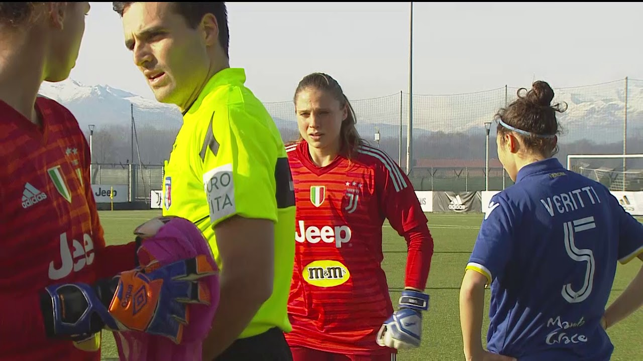 Juventus-Hellas Verona