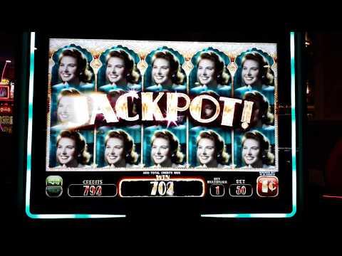 Casablanca Slot *JACKPOT* BIG WIN