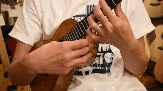 Download lagu NEW AT Guitars 96 Mahogany concert guitarshoptantan MP3