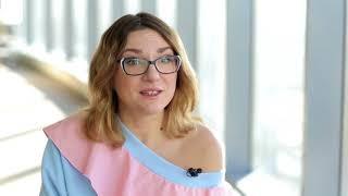 """Тетяна Гриньова у проекті """"Я зможу!"""""""