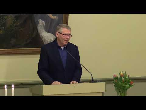2019.03.09 Arne Jørgensen, Fariseeren Og Tolleren. Luk 18:9-14