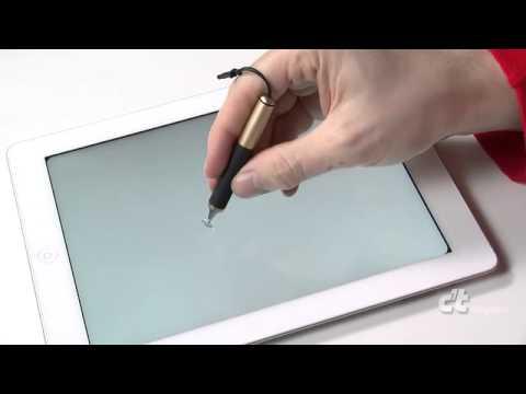 Dagi Precision Stylus -- besserer Tablet-Stift