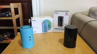dlink ac750 router ac1200 range extender review