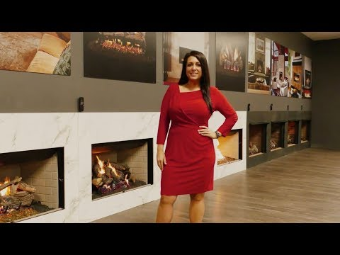 Fireplaces, Gas Logs & Stoves By FH Casual