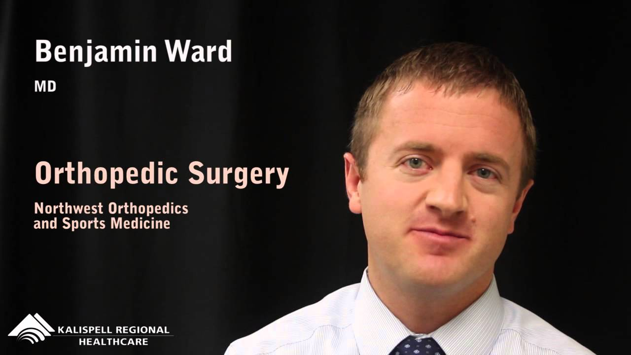 Benjamin Ward, MD   Medical Staff Directory   KRHC