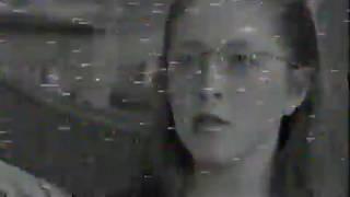 Отрывок неизвестного фильма про торнадо