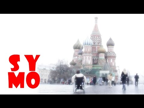 Killer Cure goes to Moscow - SYMO