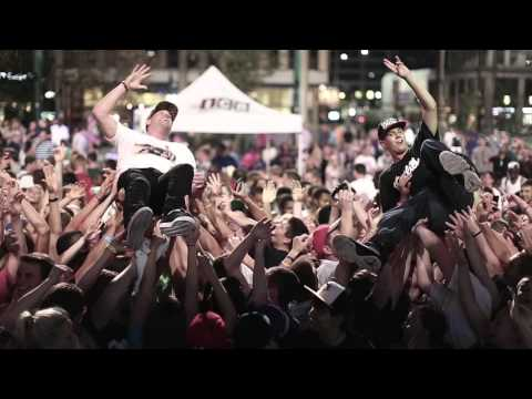 Huey Mack and Mike Stud- Like That (Official Video)