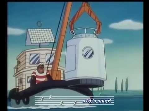 Vì ta là người - Nhạc phim Doremon Nobita và hành tinh muông thú