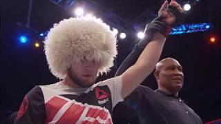 Muslim UFC Champion Khabib Nurmagomedov