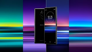 Sony Xperia 1 | Xperia 5 with Android 10 (first look)
