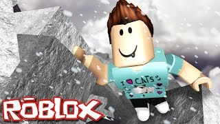 ESCALADE MOUNT EVEREST EN ROBLOX
