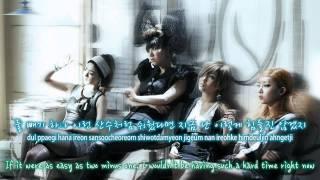 [HD] JQT (제이큐티) - 04 One by One {Eng/Rom/Hangul}