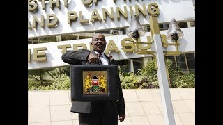 Jubilee government\'s new era of extravagant expenditure | PRESS REVIEW