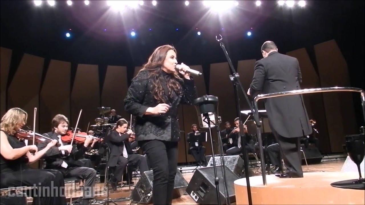 Elevador   Ana Carolina e Orquestra Opus
