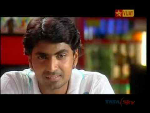 Vijay tv serial kadhalikka neramillai title download.