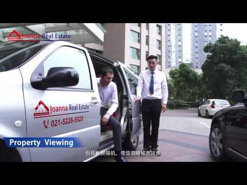 Joanna Real Estate - Company presentation (China-Shanghai)