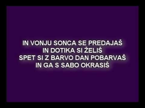 Karaoke - Neisha - Le kaj se skriva