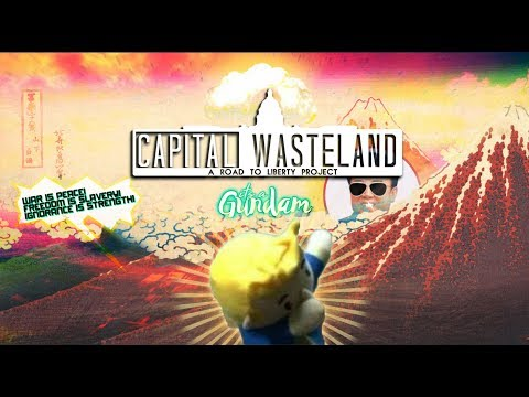 Fallout 3 Capital Wasteland is back & Recruiting thumbnail