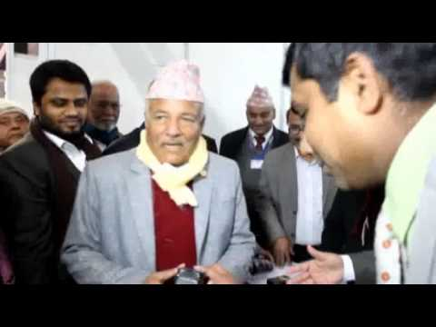 Bangladesh Expo 2016 on Kathmandu