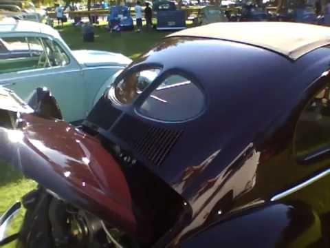 1951 vw bug split window youtube for 1951 volkswagen split window