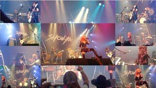 2015年7月20日に東京・豊洲PITで開催されたSHOW-YA公演。 ファンの皆様...