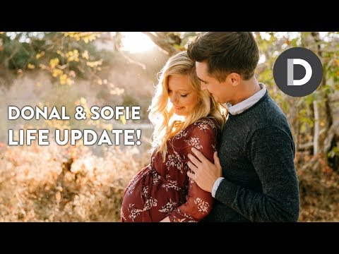 Life Update! 38 Weeks Pregnant!