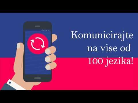 Prevodilac Aplikacije Na Google Play U