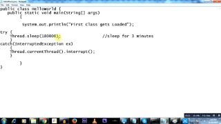 Compile and Run a Java Programme from command prompt cmd in 2 mins Tutorial !!