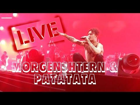 MORGENSHTERN-РАТАТАТА(LIVE)